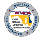 Washington, Maryland, Delaware Service Station and Automotive Repair Association